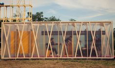 14 amazing timber structures explore the future of wood as a building material Hello Wood, Hello Woo Timber Architecture, Vernacular Architecture, Architecture Details, Landscape Architecture, Technical Architecture, Pavilion Architecture, Sustainable Architecture, Residential Architecture, Contemporary Architecture
