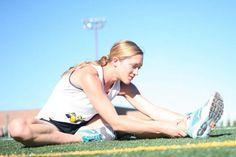 Nenhum treino está completo sem o hábito do aquecimento e alongamento dos músculos. Para atingir os níveis mais elevados de condicionamento físico ou para competir em em eventos esportivos, o indivíduo deve exercitar-se intensamente duas ou tr...
