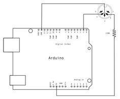 Arduino - Midi
