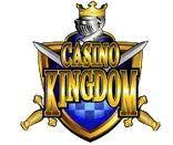 Casino Kingdom Sign-up Bonus: $€£77 Free on first deposit of $€£77 or more Minimum Deposit: $€£20