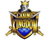 Casino Kingdom Sign-up Bonus: $€£77 Free on first deposit of $€£77 or more Minimum Deposit: $€£20