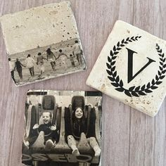 "367 Likes, 15 Comments - Melissa of Silhouette School (@silhouetteschool) on Instagram: ""I may or may not be slightly obsessed with using @silhouette.inc  tattoo paper to make coasters...I…"""