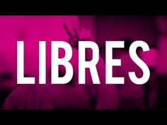 "Alucia Andújar. UPyD. ""#LIBRES""."