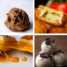 6 Late Night Snack Recipes