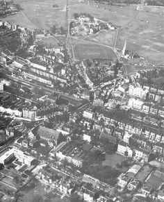 Blackheath Village London SE3  1960's.   by Ledlon89