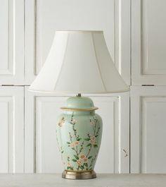 Lampa stołowa Miyuki ceramiczna 73cm , 73cm - Dekoria