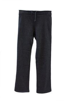 Pipe Fleece Sweatpants