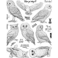 RedEowyn.com - Unmounted Rubber Stamps ❤ liked on Polyvore featuring fillers, doodles, backgrounds, drawings, art, quotes, scribble, saying, phrase and outline
