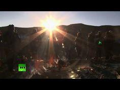Pachamama: El día que Boliva obsequia a la Madre Tierra. - YouTube