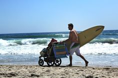 Surfer Priorities: life after kids!