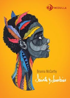 Saints + Jumbies the new solo exhibition of Trinidadian artist Brianna McCarthy