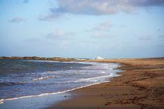 Praia Camurupim, Nísia Floresta (RN)