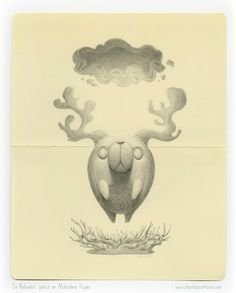 Beautiful Illustrations by Charles Santoso   Abduzeedo Design Inspiration & Tutorials
