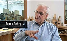 frank gehry architect 10 Inspirational Lessons from The Most Important Architect of Our Age : Frank Gehry Zaha Hadid Buildings, Zaha Hadid Architecture, Landscape Architecture Drawing, Architecture Quotes, Architect Logo, Architect Drawing, Architect Design, Office Building Architecture, Modern Architecture House