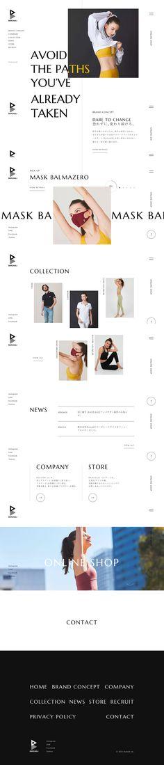 Web Inspiration, Web Design, Shopping, Design Web, Website Designs, Site Design