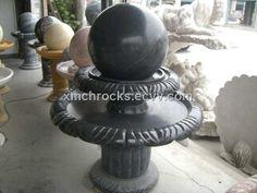 Marble Fountain (bathtub) - China Marble Fountain;Fountain Lamp;Stone Fountain, CHROCKS