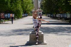 Mokini yoga in Lj City <3