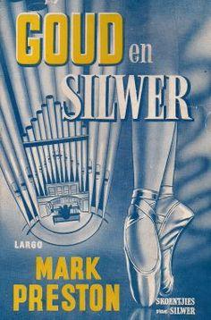 markpreston - Goud en silwer