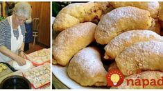 Babkine vodové rožky: Pečieme ich už 60 rokov a zatiaľ nikto lepší recept nevymyslel – za lacný peniaz 3 plné plechy! Bread, Food And Drink, Recipes, Basket, Rezepte, Breads, Buns, Recipies, Sandwich Loaf