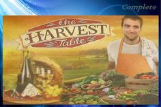 Harvest Table by Edward's Eternal. Loving this WIP. English Romance, Human Base, Drama Free, The Only Way, Online Casino, Twilight, Harvest, Have Fun, The Past