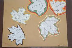 Paper Leaf Molas?