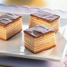 Baumkuchen (layer cake)