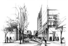 Tomorrow Plaza, China - Shenyang Vanke