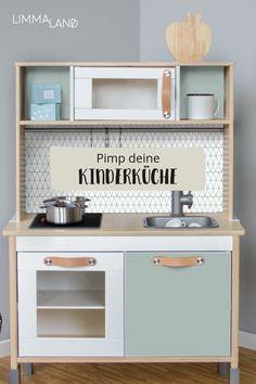 Ikea Spielküche Mint.Die 158 Besten Bilder Von Ikea Hack Duktig Kinderküche In