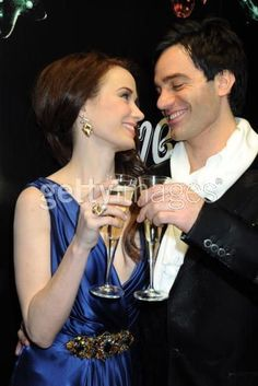 ramin karimloo and sierra boggess love never dies - Google Search