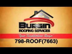 Lakeside Construction Columbia SC, Burgin Roofing Today at 803-798-7663,...:  http://youtu.be/W3BSxoRVpQw