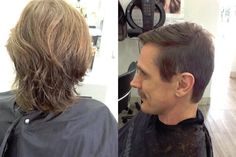 Get smart! With Epic Hair Designs stylish mens cuts