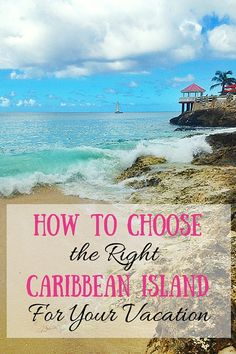 Beach Vacation Destinations : How to Choose the Right Caribbean Island for Your Vacation -Read Beach Vacation Tips, Vacation Places, Beach Trip, Vacation Destinations, Vacation Trips, Dream Vacations, Vacation Spots, Places To Travel, Vacation Ideas