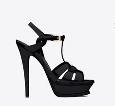 6432f6ad242c 33 Best YSL Tribute Sandals images
