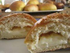 Pão de batata - Ideal Receitas