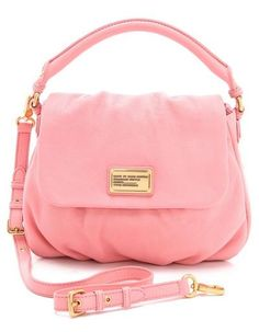 Marc by Marc Jacobs Handbags  Pastel handbags make a pretty statement for spring
