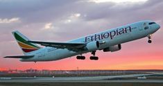 Ethiopian Airlines will fly to Brazil, South America for the first time. Ethiopian will use in't brand new Dreamlinner to fly the long distance.