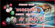 Prediksi Jitu Hongkong Selasa 20 September 2016