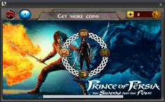 Prince of Persia The Shadow and the Flame a new concept of hack created for smartphones and compatible with: -Windows -Linux -Mac using just an usb connection you can unlock all features of the game for free.