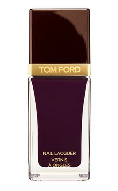 Tom Ford Fall 2014 'Black Cherry' Nail Lacquer