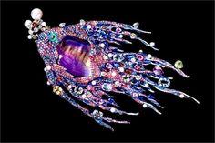 Coco 的美術館: Wallace Chan的珠寶藝術