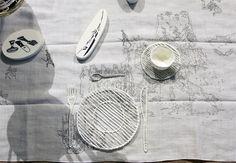 studio makkink & bey: silver sugar spoon
