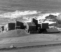 Charles W Moore | Condominium One | Sea Ranch; Sonoma County; California | 1965 |  Turnbull Griffin Haesloop Architects
