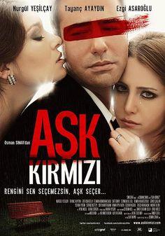 AŞK KIRMIZI / 2013