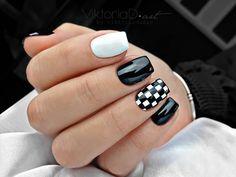 Square Nails, Pretty Nails, Nailart, Nail Designs, Hand Painted, Painting, Nail Studio, Nail Desings, Belle Nails