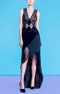 Georges Hobeika Resort 2018 Collection