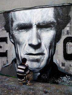 66a545da5 26 Amazing Street Art images | Drawings, Murals, Street art graffiti