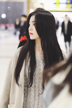 Pin by Nichtei on Bae JooHyun 배주현 in 2020 Seulgi, Kpop Girl Groups, Kpop Girls, Velvet Wallpaper, Red Velvet Irene, Beautiful Gorgeous, Girl Crushes, Hairdresser, My Idol