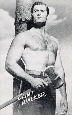 Clint Walker 1927-