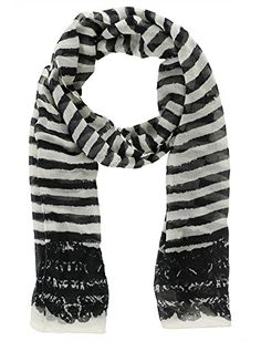 7Encounter Lightweight Woven Stripes Printed Scarf White/... https://www.amazon.com/dp/B017N417FC/ref=cm_sw_r_pi_dp_x_yt8WzbQEW7P6C