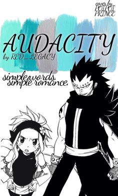 audacity by red_legacy graphics by @poipoiprince #gale #blue #graphics